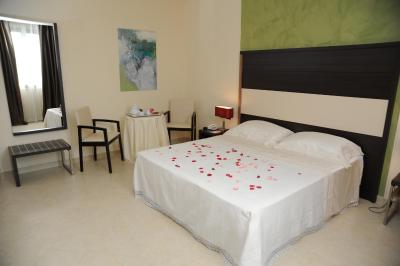 Viola Palace Hotel - Villafranca Tirrena - Foto 14
