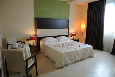 Viola Palace Hotel - Villafranca Tirrena - Foto 7
