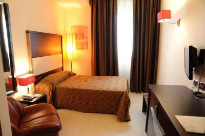 Viola Palace Hotel - Villafranca Tirrena - Foto 15