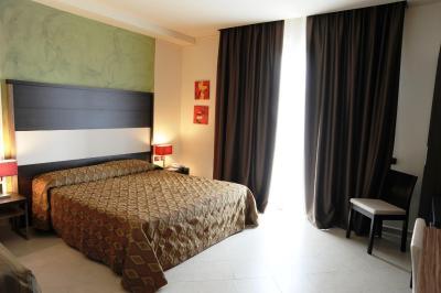Viola Palace Hotel - Villafranca Tirrena - Foto 17