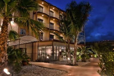 Viola Palace Hotel - Villafranca Tirrena