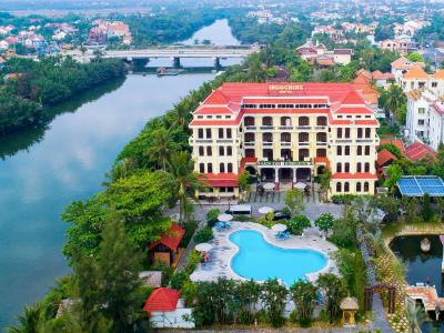 Indochine Hoi An Riverside Hotel & Spa