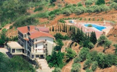 Hotel Pomara - San Michele di Ganzaria