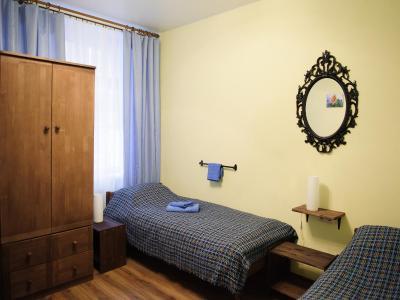 мини отель райский уголок: