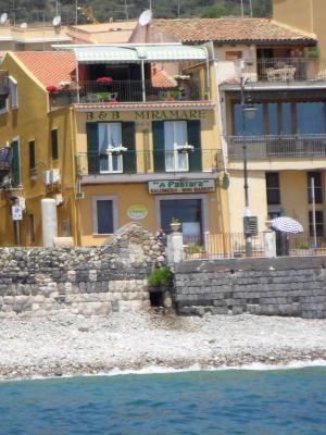 B&B Miramare - Giardini Naxos - Foto 5