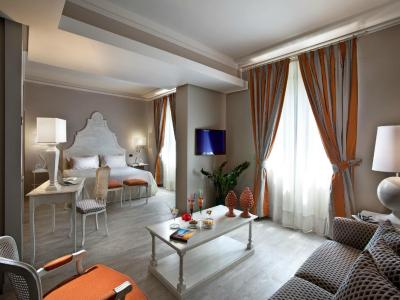 Grand Hotel Baia Verde - Catania - Foto 13