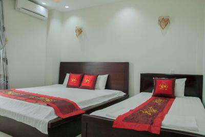 Thien Duong Motel