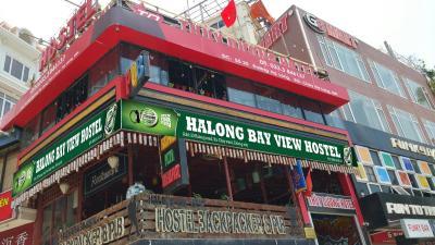 Halong Bay View Hostel