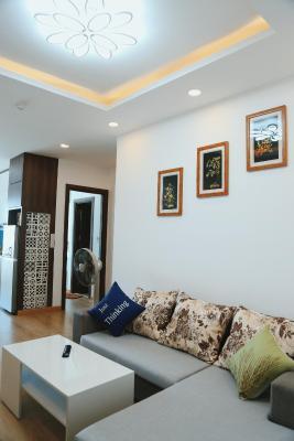 Phuc An Nha Trang Apartment