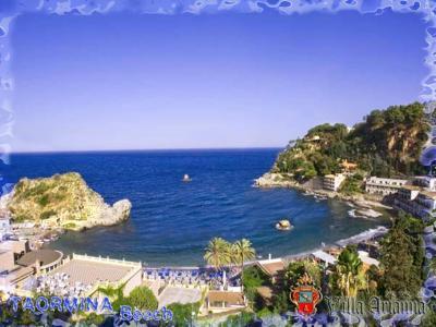 Villa Arianna B&B - Taormina - Foto 26