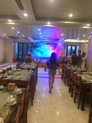 Thanh Bình Gold Hotel