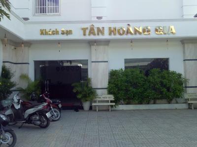 Thai Hoang Gia Hotel