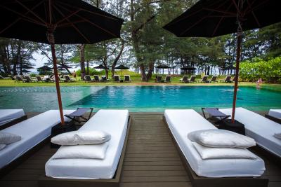 Sala Phuket Resort Spa Mai Khao Beach Thailand