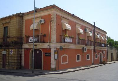 Casa Alba B&B Siciliano - Caltagirone - Foto 16