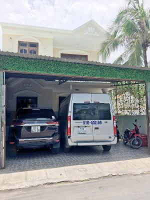 Ngan Chau Villa Guesthouse