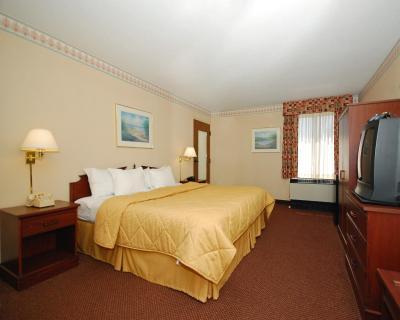 Comfort Inn Presque Isle Erie Pa Booking Com