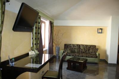 Hotel Il Principe - Milazzo - Foto 23