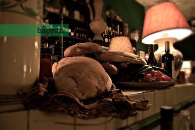 Locanda del Bagatto - Milazzo - Foto 28