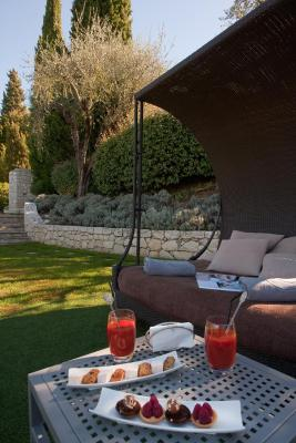 Best Deals For Hotel Le Mas Candille Mougins France