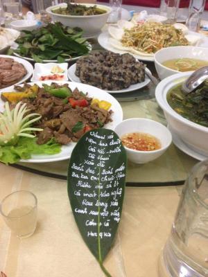 Hai Thuong Eco Resort