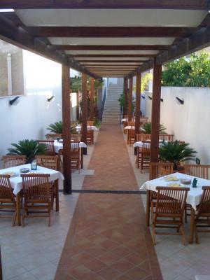 Hotel Altamarea - San Vito Lo Capo - Foto 29