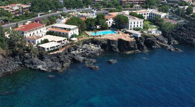 Grand Hotel Baia Verde - Catania - Foto 40