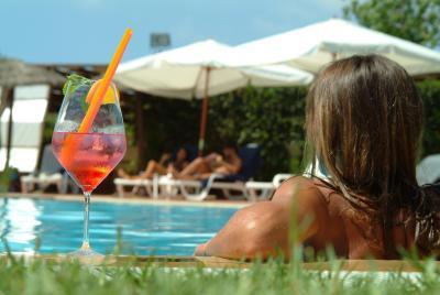 Andrea Doria Hotel - Marina di Ragusa - Foto 16