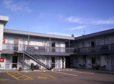 Broadway Motor Inn Palmerston North Incluse Recensioni