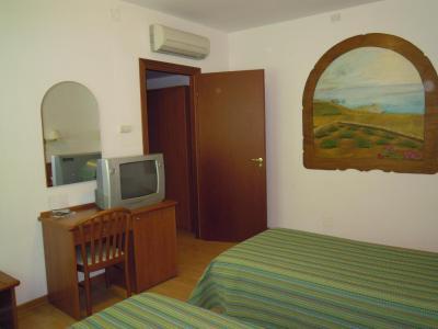 Mediterraneo Hotel - Pantelleria - Foto 1