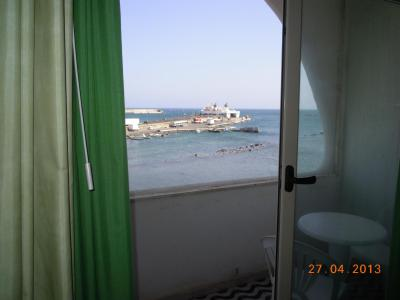 Mediterraneo Hotel - Pantelleria - Foto 2