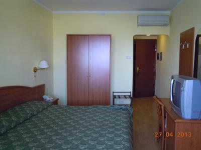 Mediterraneo Hotel - Pantelleria - Foto 4