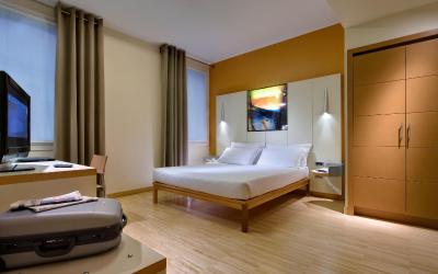 Best western plus hotel bologna mestre italy for Hotel design bologna