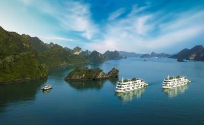 Era Cruises - Managed by Signature Cruises