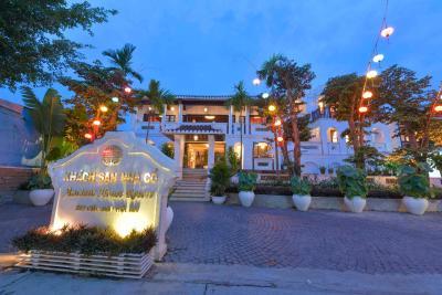 Ancient House Resort Hội An