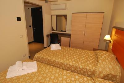 Hotel Milazzo - Milazzo - Foto 43