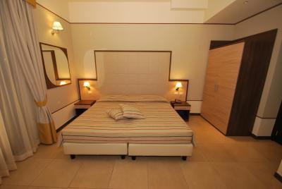 Hotel Milazzo - Milazzo - Foto 42