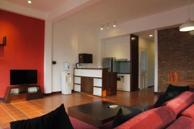 11A Tran Quoc Toan Serviced Apartment