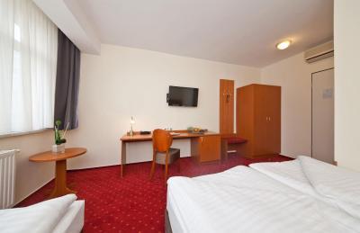 Www Novum Belmondo Hotel Hamburg De