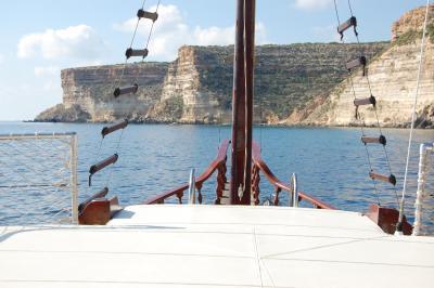 El Mosaico del Sol - Lampedusa - Foto 28
