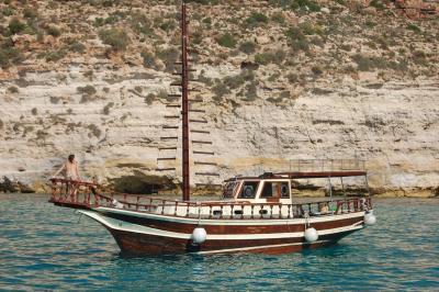 El Mosaico del Sol - Lampedusa - Foto 29