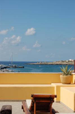El Mosaico del Sol - Lampedusa - Foto 1