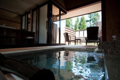 photo.2 ofしこつ湖鶴雅リゾートスパ水の謌