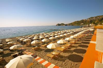 Hotel Caparena & Wellness Club - Taormina - Foto 4