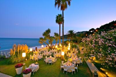 Hotel Caparena & Wellness Club - Taormina - Foto 15