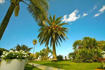 Hotel Caparena & Wellness Club - Taormina - Foto 9