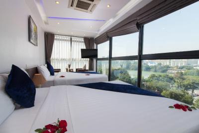 Hanoi Bella Rosa Hotel