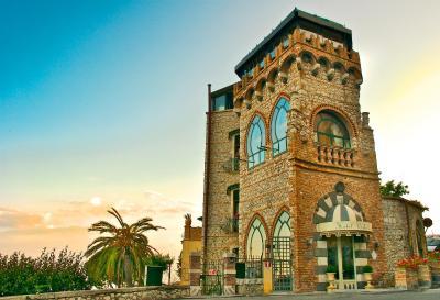 Hotel Villa Carlotta - Taormina - Foto 18