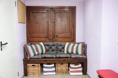 Apartment Vacarisses Torreblanca Estación (Espanha Vacarisas ...