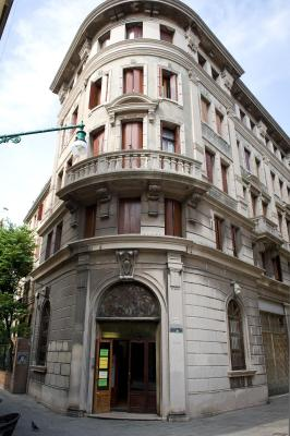 Ostello domus civica venice italy for Domus building cleaning