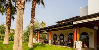 Hotel Garden - Vulcano - Foto 12